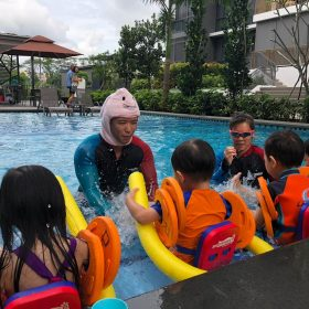 Swimmerse Swimming Lessons