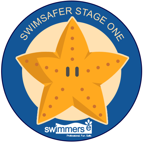 Swimmerse Swimsafer Stage 1