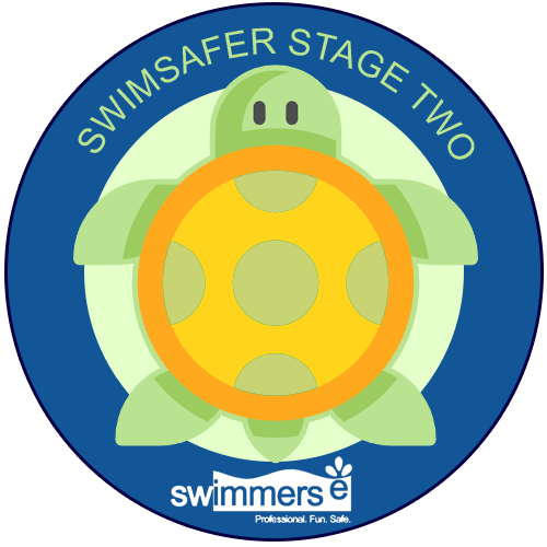 Swimmerse Swimsafer Stage 2