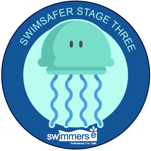 Swimmerse Swimsafer Stage 3