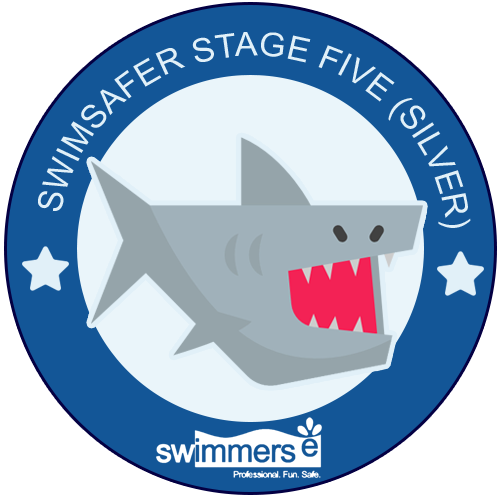 Swimmerse Swimsafer Stage 5