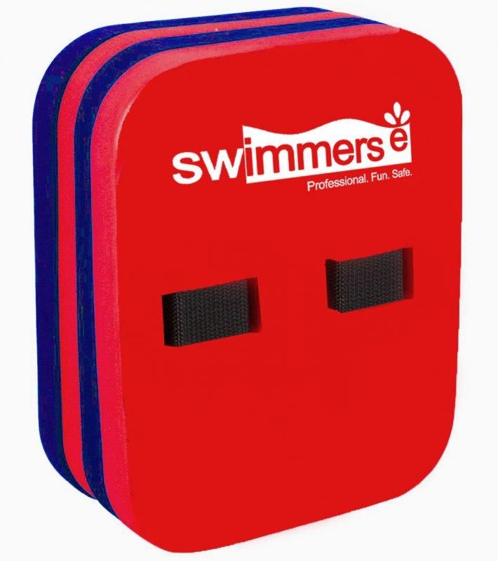 Swimmerse Backfloat